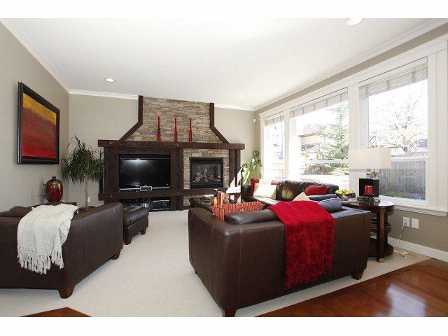 """Photo 4: Photos: 15042 35TH Avenue in Surrey: Morgan Creek House for sale in """"Rosemary Heights West"""" (South Surrey White Rock)  : MLS®# F1308268"""