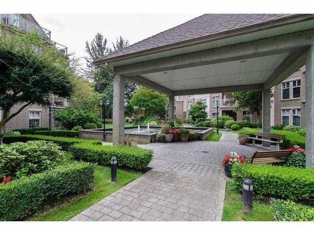 "Main Photo: # 402 15350 19A AV in Surrey: King George Corridor Condo for sale in ""Stratford Gardens"" (South Surrey White Rock)  : MLS®# F1308602"