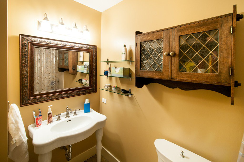 """Photo 23: Photos: 323 4TH ST in New Westminster: Queens Park House for sale in """"QUEENS PARK"""" : MLS®# V1001723"""