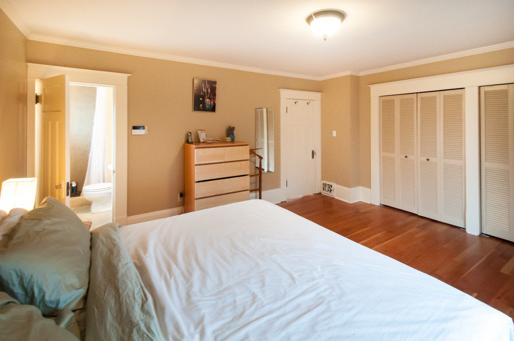 """Photo 20: Photos: 323 4TH ST in New Westminster: Queens Park House for sale in """"QUEENS PARK"""" : MLS®# V1001723"""