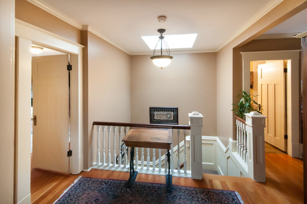 """Photo 16: Photos: 323 4TH ST in New Westminster: Queens Park House for sale in """"QUEENS PARK"""" : MLS®# V1001723"""