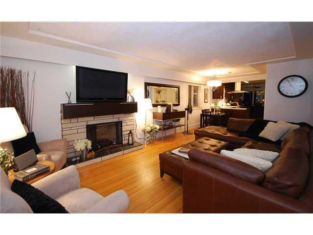 Main Photo: 6 SEA Avenue in Burnaby: Capitol Hill BN House for sale (Burnaby North)  : MLS®# V1017683