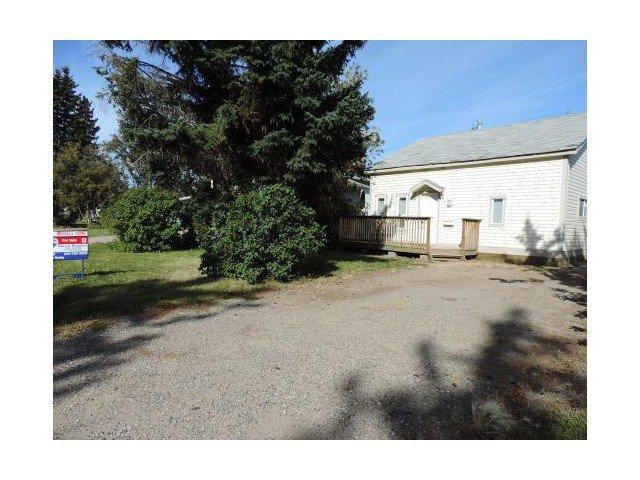 Main Photo: 10328 102ND Avenue in Fort St. John: Fort St. John - City NW House for sale (Fort St. John (Zone 60))  : MLS®# N230876