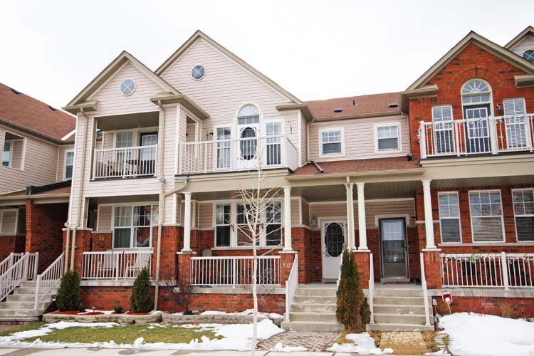 Main Photo: Toronto in Rouge E10: Freehold for sale (Toronto E10)
