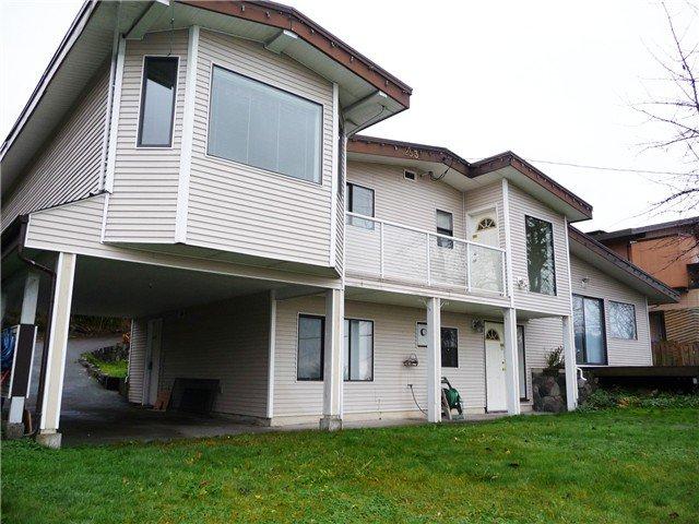 Main Photo: : House for sale : MLS®# v1056004