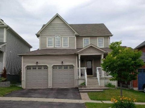Main Photo: 50 Ian Drive in Georgina: Keswick South House (2-Storey) for sale : MLS®# N2954290