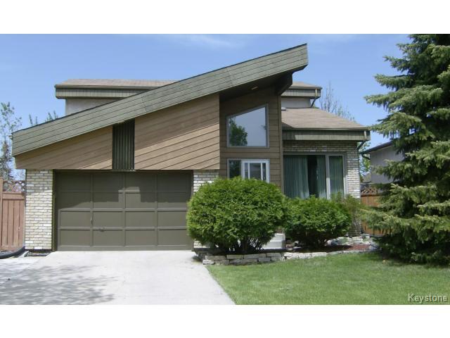 Main Photo: 106 Charbonneau Crescent: Residential for sale : MLS®# 1311528