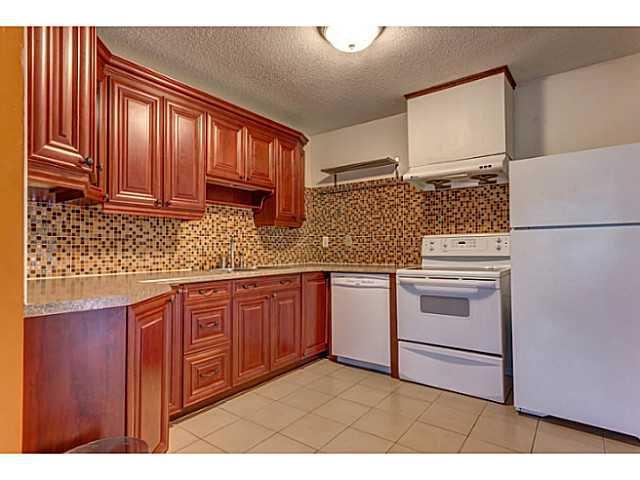 Main Photo: 34 FONDA Mews SE in CALGARY: Fonda Residential Attached for sale (Calgary)  : MLS®# C3628260