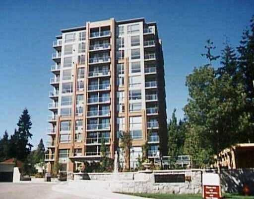 "Main Photo: 703 5657 HAMPTON PL in Vancouver: University VW Condo for sale in ""STRATFORD"" (Vancouver West)  : MLS®# V522842"