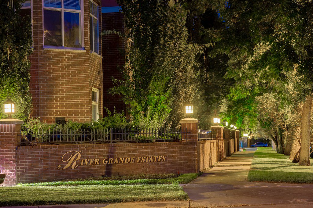 Welcome to River Grande Estates