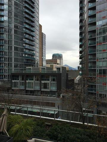 Photo 6: Photos: #602 - 821 Cambie Street in Vancouver: Downtown NW Condo for sale (Vancouver West)  : MLS®# R2016080