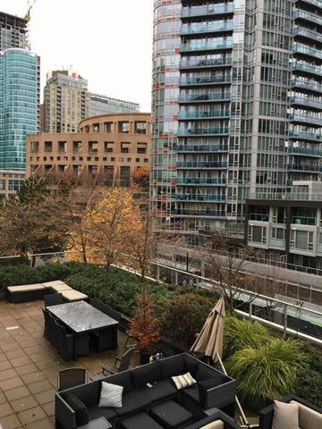 Photo 9: Photos: #602 - 821 Cambie Street in Vancouver: Downtown NW Condo for sale (Vancouver West)  : MLS®# R2016080