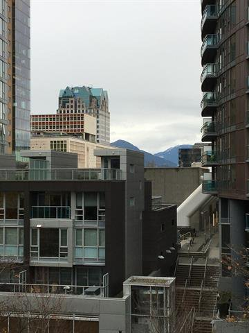 Photo 8: Photos: #602 - 821 Cambie Street in Vancouver: Downtown NW Condo for sale (Vancouver West)  : MLS®# R2016080
