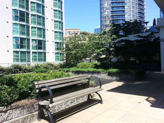 Photo 10: Photos: #602 - 821 Cambie Street in Vancouver: Downtown NW Condo for sale (Vancouver West)  : MLS®# R2016080