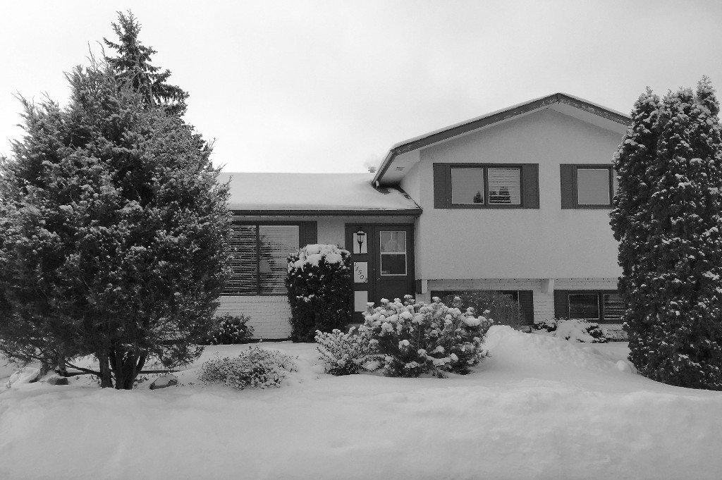 Main Photo: Great Family Home: Edmonton House for sale : MLS®# E4003780