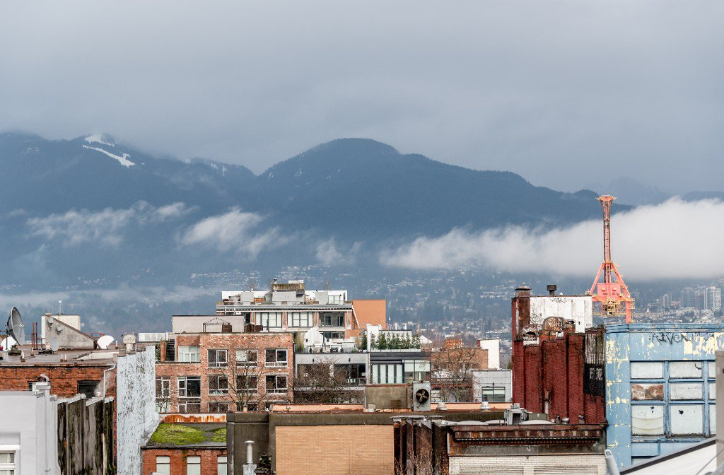 Photo 14: Photos: 705 33 W. Pender in Vancouver: Condo for sale (Vancouver West)  : MLS®# R2030306