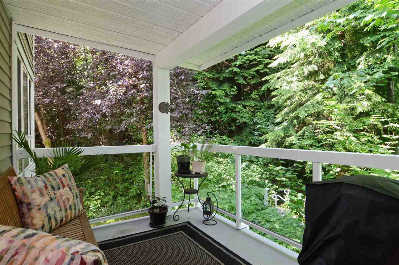 Main Photo: 208 3033 TERRAVISTA PLACE in Port Moody: Port Moody Centre Condo for sale : MLS®# R2075318