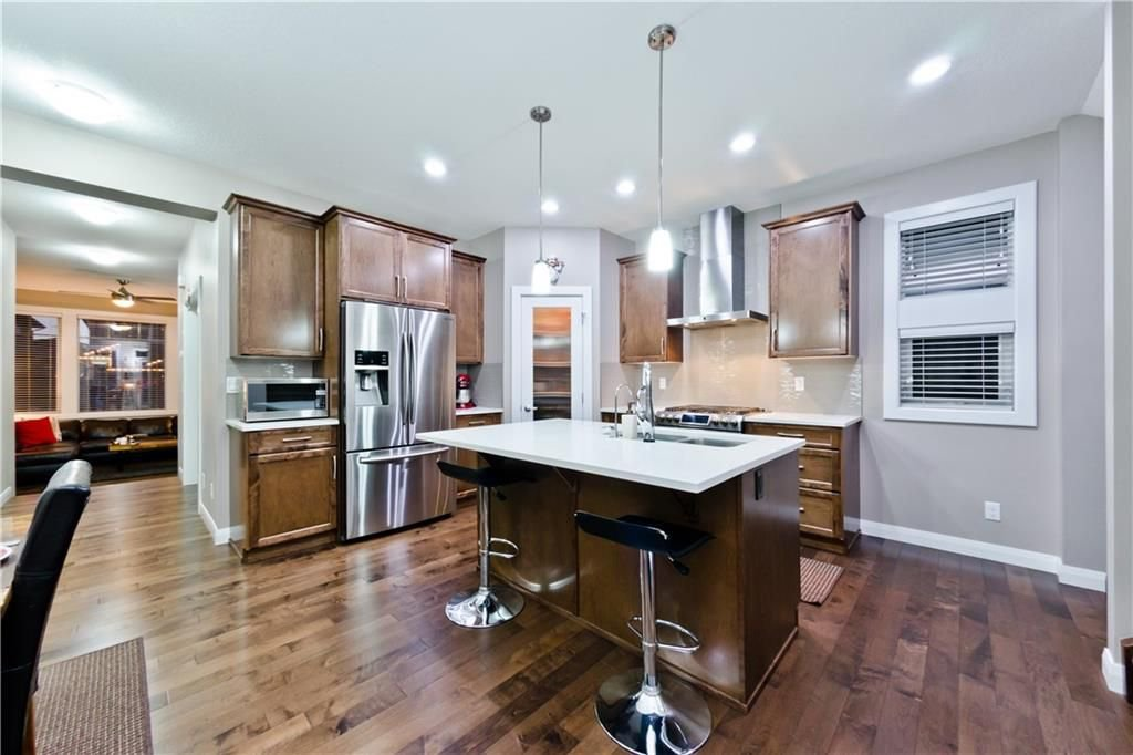 Main Photo: REDSTONE PA NE in Calgary: Redstone House for sale