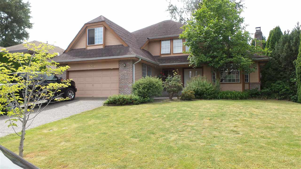 Main Photo: 16310 86B AVENUE in Surrey: Fleetwood Tynehead House for sale : MLS®# R2379908