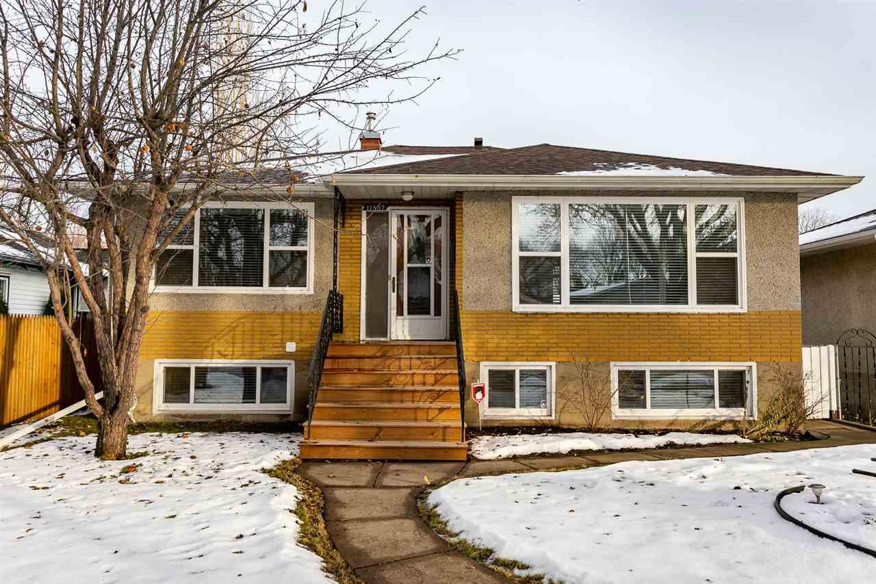 Main Photo: 11837 52 Street in Edmonton: Zone 06 House for sale : MLS®# E4180915