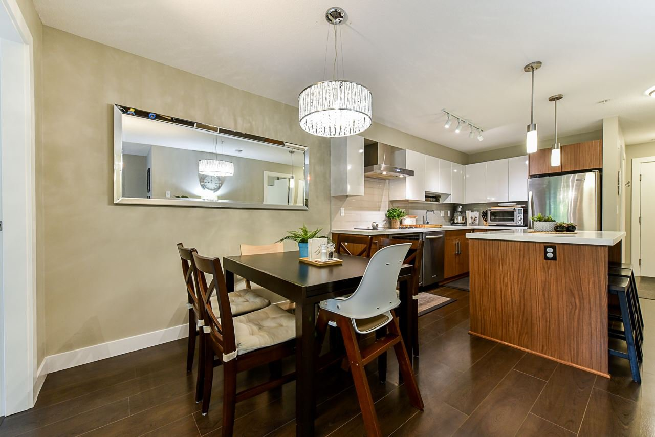 """Main Photo: 115 7131 STRIDE Avenue in Burnaby: Edmonds BE Condo for sale in """"STORYBROOK"""" (Burnaby East)  : MLS®# R2459102"""