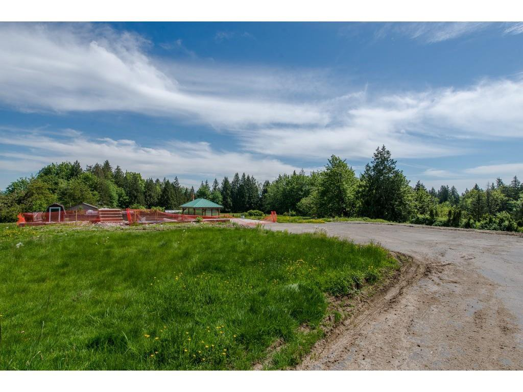 Main Photo: 7788 ROSS Road in Abbotsford: Bradner Land for sale : MLS®# R2465890