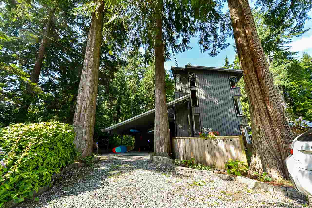 Main Photo: 1475 RIVERSIDE DRIVE in North Vancouver: Seymour NV House for sale : MLS®# R2491417