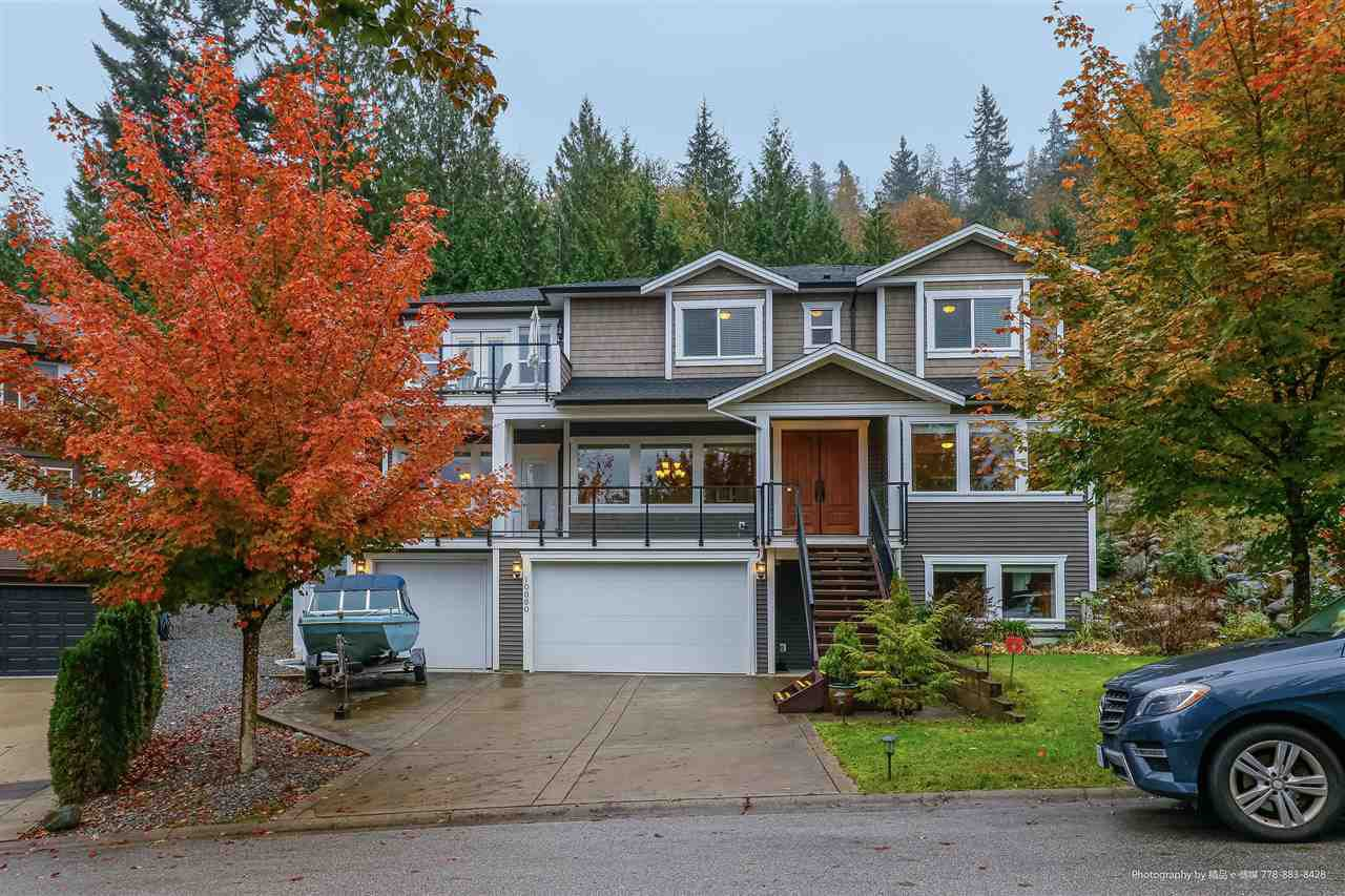 Main Photo: 10660 249 Street in Maple Ridge: Thornhill MR House for sale : MLS®# R2514110