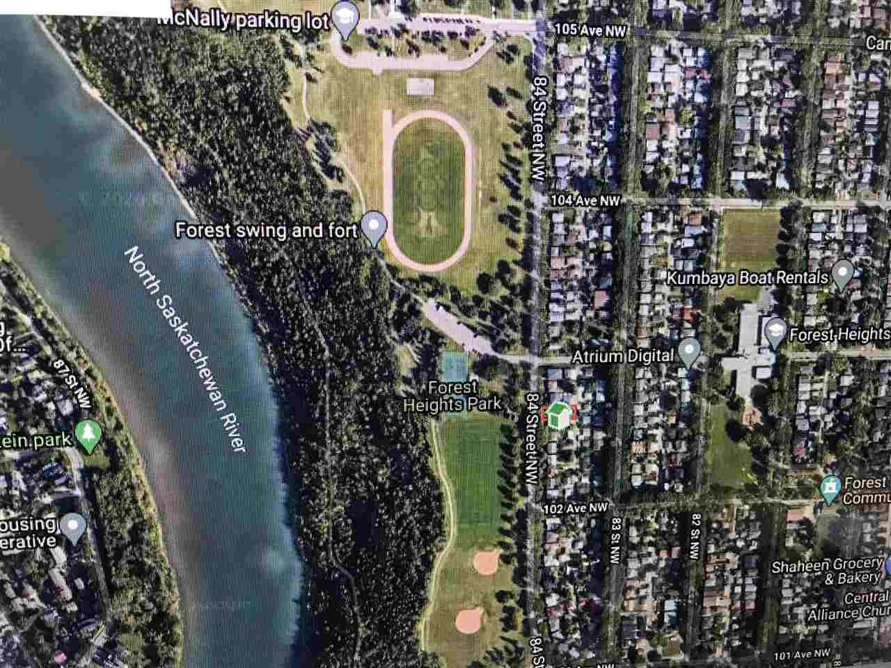 Main Photo: 10219 84 Street in Edmonton: Zone 19 House for sale : MLS®# E4221302