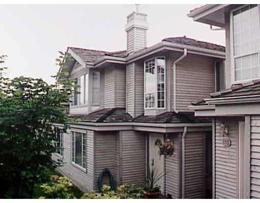 "Main Photo: 114 2880 PANORAMA DR in Coquitlam: Westwood Plateau Townhouse for sale in ""GREAYHAWK"" : MLS®# V578074"