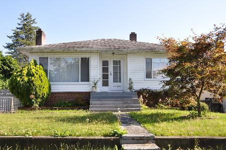 Main Photo: 3250 E 50TH AV in Vancouver: House for sale (Killarney VE)  : MLS®# V900557