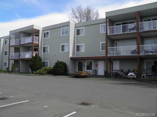 Main Photo: 202 1130 Willemar Ave in COURTENAY: CV Courtenay City Condo for sale (Comox Valley)  : MLS®# 602748