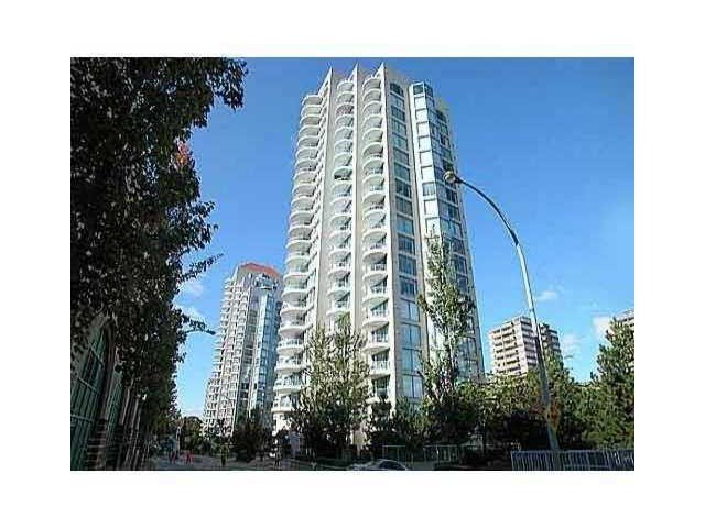 "Main Photo: 1706 719 PRINCESS Street in New Westminster: Uptown NW Condo for sale in ""STIRLING"" : MLS®# V966876"