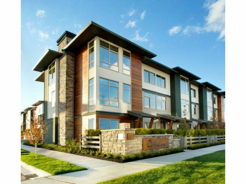 Main Photo: # 144 8473 163RD ST in Surrey: Fleetwood Tynehead Townhouse for sale