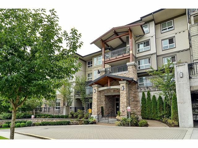 Main Photo: # 303 1330 GENEST WY in Coquitlam: Westwood Plateau Condo for sale : MLS®# V1078242