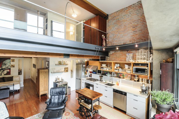 Main Photo: 304 528 BEATTY STREET in Vancouver: Downtown VW Condo for sale (Vancouver West)  : MLS®# R2092805
