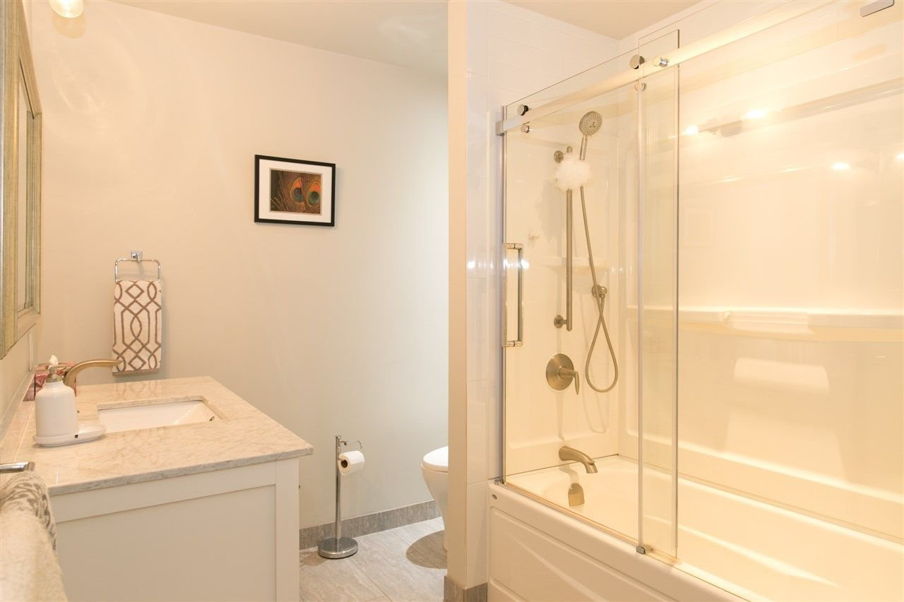Photo 10: Photos: 10 2002 BAYSHORE DRIVE in Whistler: Bayshores Townhouse for sale : MLS®# R2260883