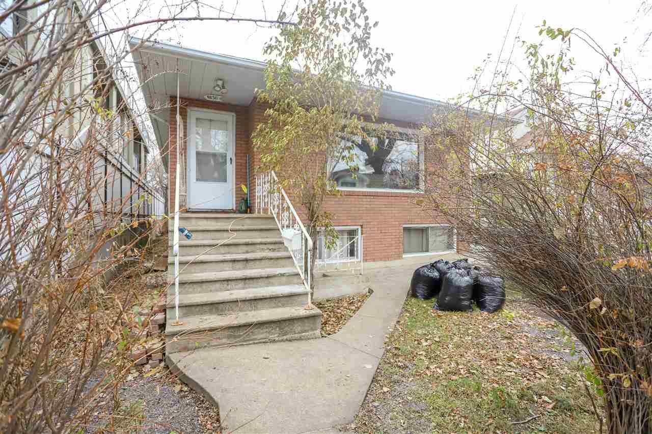 Main Photo: 9850 83 Avenue in Edmonton: Zone 15 House for sale : MLS®# E4179224