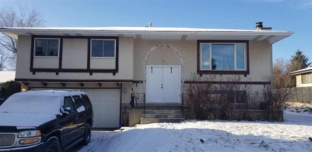 Main Photo: 3516 107 Street in Edmonton: Zone 16 House for sale : MLS®# E4181419