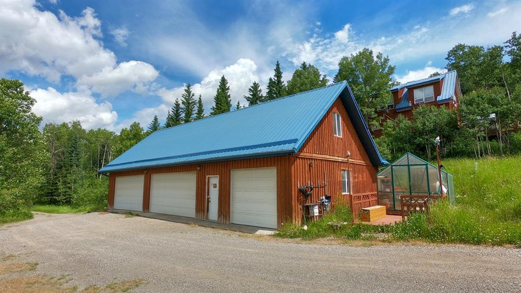 Photo 36: Photos: 74194 Highway 40 in Rural Bighorn No. 8, M.D. of: Rural Bighorn M.D. Detached for sale : MLS®# A1017139
