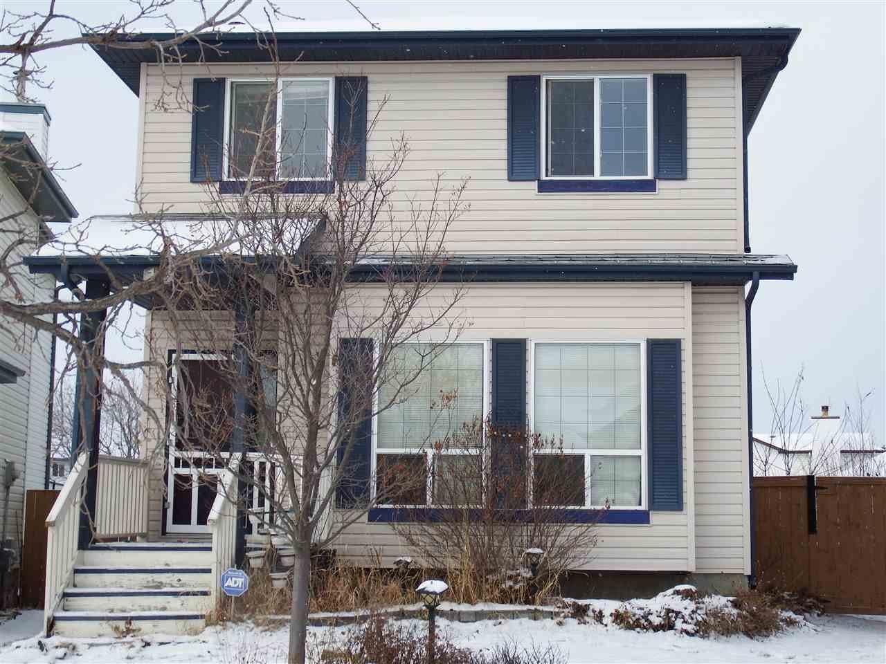 Main Photo: : Leduc House for sale : MLS®# E4219313