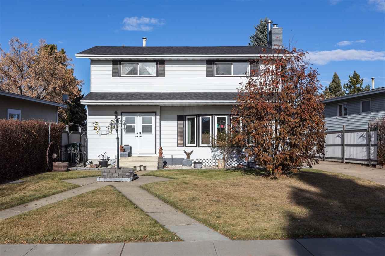 Main Photo: 50 Bella Coola Dr.: Leduc House for sale : MLS®# E4219412