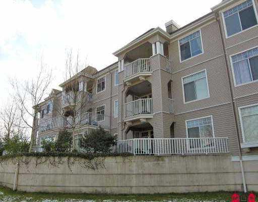 "Main Photo: 301 20897 57TH AV in Langley: Langley City Condo for sale in ""ARBOUR LANE"" : MLS®# F2605327"