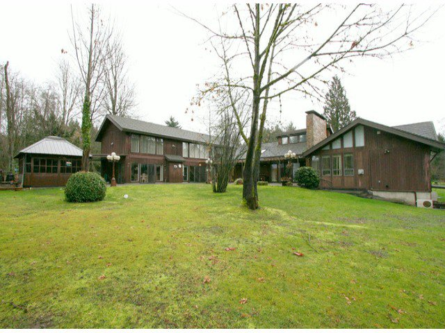 Photo 10: Photos: 9311 178TH Street in Surrey: Port Kells House for sale (North Surrey)  : MLS®# F1304086