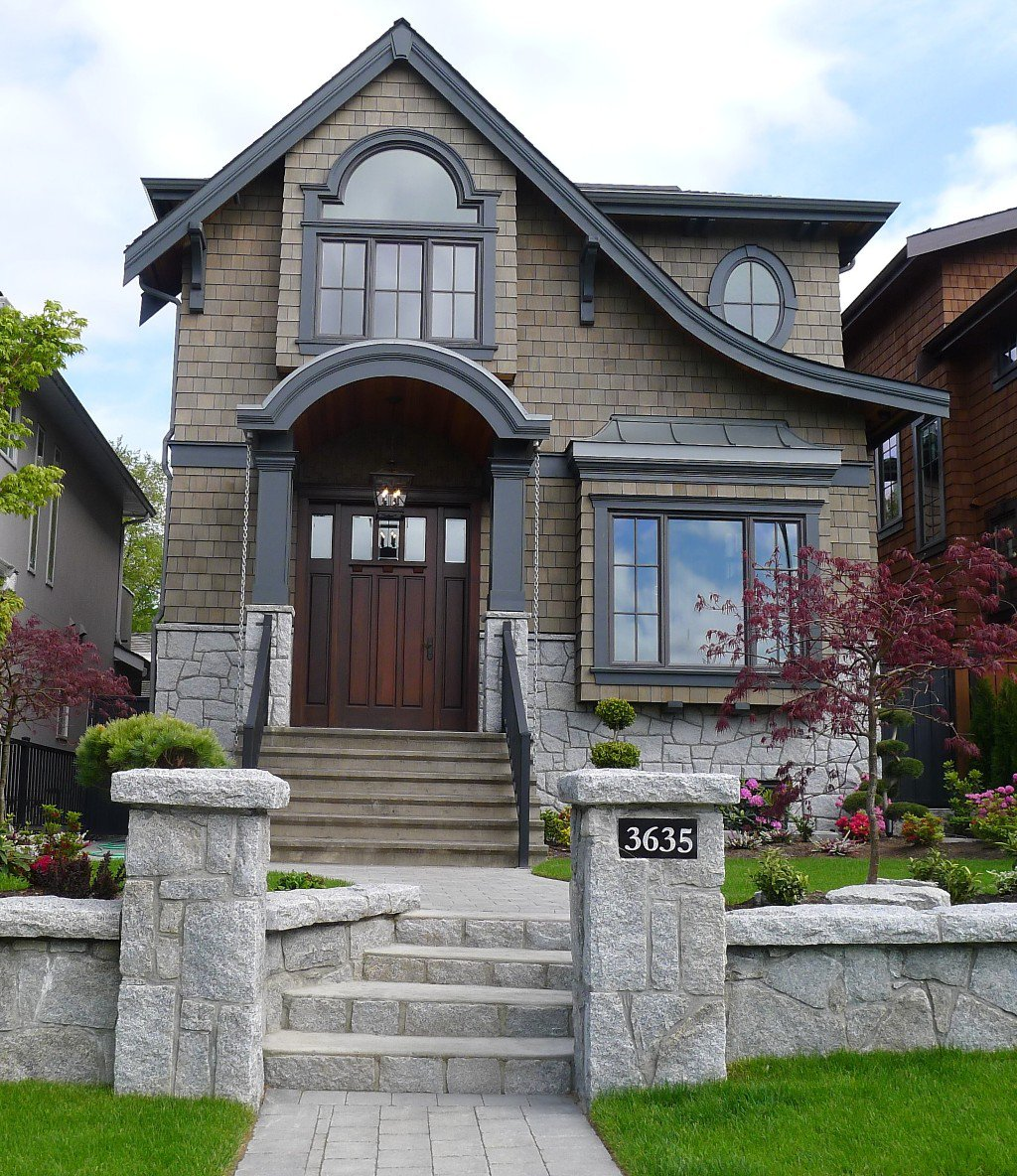 Main Photo: 3635 W 30TH AV in Vancouver: Dunbar House for sale (Vancouver West)  : MLS®# V1005493