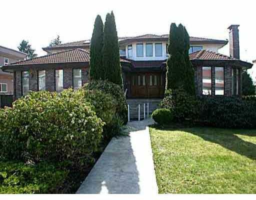 Main Photo: 6588 KITCHENER ST in : Sperling-Duthie House for sale : MLS®# V383927