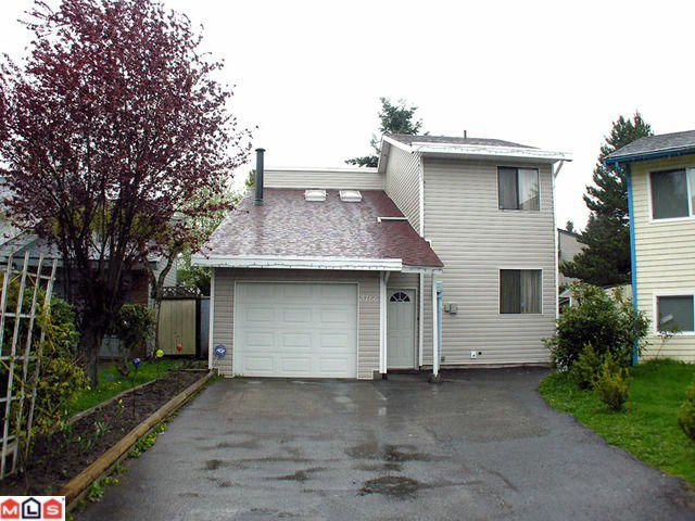 Main Photo: 8166 122 in Surrey: Queen Mary Park Surrey House for sale : MLS®# F1110543