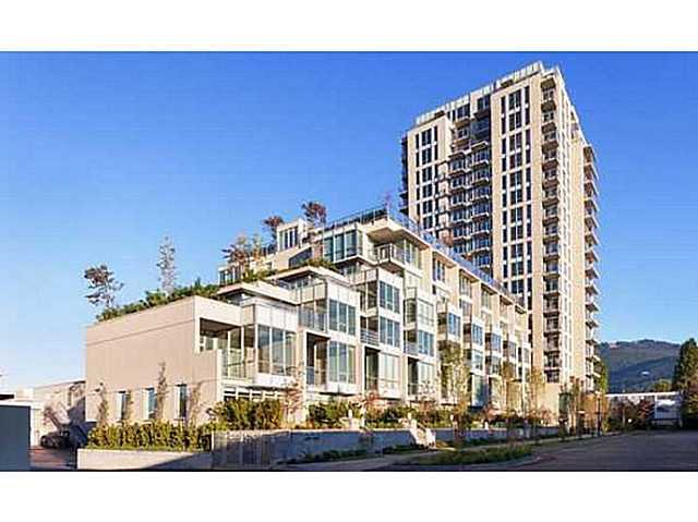 Main Photo: 501 135 E 17th Street in North Vancouver: Central Lonsdale Condo for sale