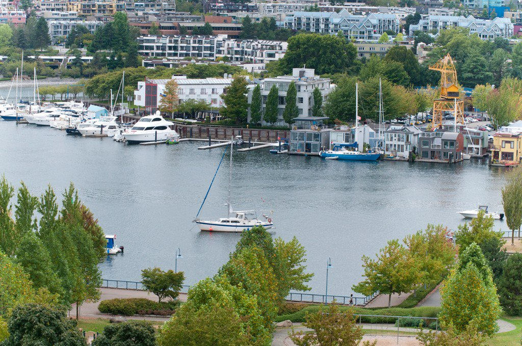 Main Photo: 1003 1438 Richards Street in Vancouver: Condo for sale : MLS®# V1024168