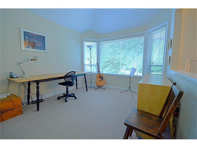 """Photo 4: Photos: 145 101 PARKSIDE Drive in Port Moody: Heritage Mountain Townhouse for sale in """"TREETOPS"""" : MLS®# V1078702"""